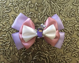 Boo Monsters Inc Bow