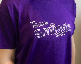 Smiggle inspired T-shirt