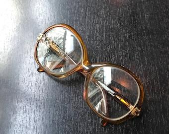 Vintage Givenchy Glasses