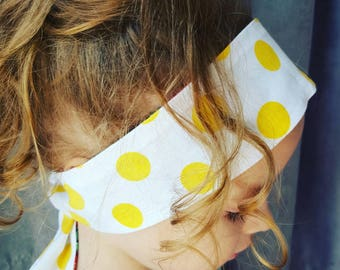 Headbands combining style and originality