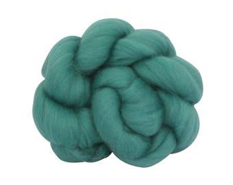 Wool Top Superwash Merino - Aguas Dulces Colorway