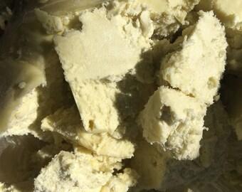 Fair Trade Shea Butter (1 lb)