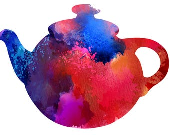Tranquili-Tea Loose Tea-  Proceeds go to Animal Welfare Charities!