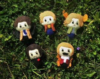 Supernatural Pocket Chibis