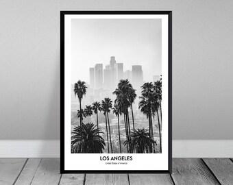 Los Angeles - Palms