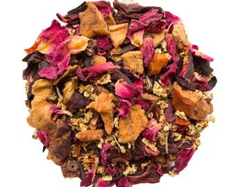 Elderflower Punch Fruit & Herbal Infusion - 100g