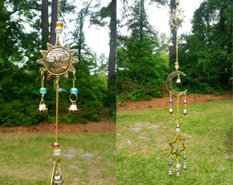 Assorted Bells/ Wind Chimes