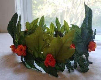 Elf Flower Crown