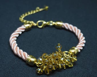 FANCY Rope Bracelet