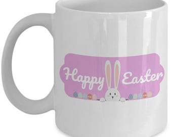 Happy Easter day , Easter mug, Easter coffee mugs, easter gifts, easter gifts for women, easter gift ideas