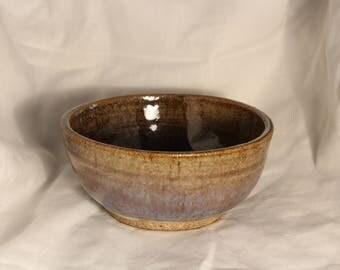 Moonrise Rice Bowl