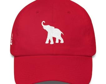 Delta Sigma Theta Dad Hat