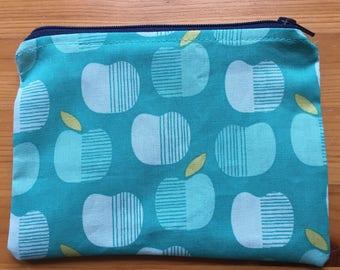 Reusable Snack Bag - Apples