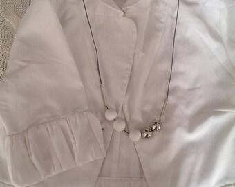 Katie's jacket