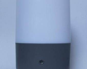 Aroma diffuser with led Mood light