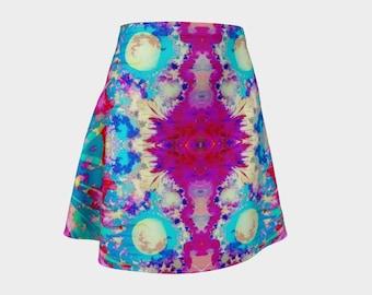 Flare Skirt 10-23-5
