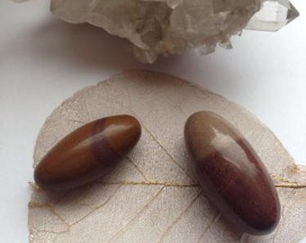 Shiva Lingam one of 2