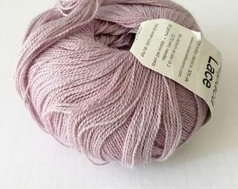Alpaca lace yarn - destash - lace yarn - free shipping!