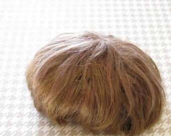 Artsy Supply...Vintage Doll Wig