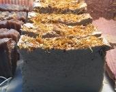 Calendula Coconut Milk soap/ SALE