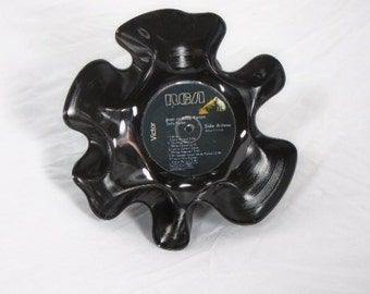 The Best of Dolly Parton Recycled Record Bowl