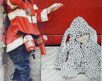 101 Dalmation Baby Costume