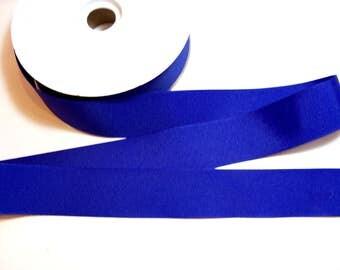 Royal Blue Ribbon, Offray Royal Blue Grosgrain Ribbon 1 1/2 inches wide x 50 yards