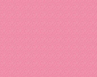 Hash Tag Small Color Hot Pink (C110)