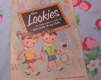 the lookies book