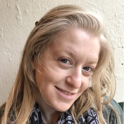 Alicia Hurst