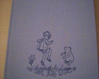 1958 The World of Christopher Robin by A.A. Milne