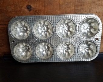 Vintage Ovenex Mini Muffin Pan