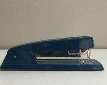 Vintage Industrial Swingline Stapler