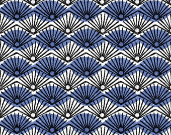 Timeless Treasures Toccata C3808 Butterfly Wings Fabric