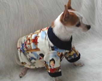 Home on the Range Dog Shirt