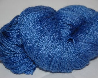 Studio June Yarn Silky Alpaca Lace - A New Pair of Jeans