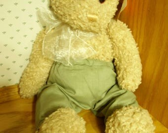 13-15 inch bear or doll pants