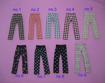 Pants for Middie Blythe
