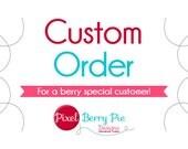 Custom Facebook/Twitter Covers & Sneak Peeks