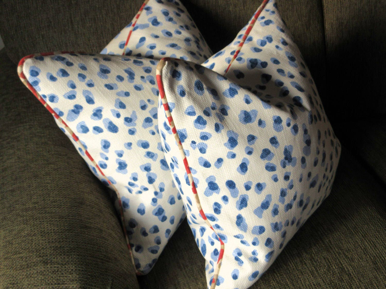 fabric mira blue ballard design fabric 100 cotton priced by 10 00 shipping