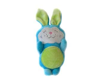 Stuffed Bunny Doll | Easter | Plush Easter Bunny | Bunny Plush | New Baby Gift | Bunny Rabbit | Nursery Decor | Stuffed Toy | Plush Doll