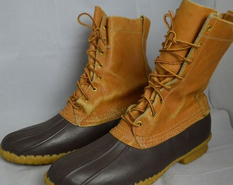 Red Wing Boots Etsy