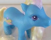 My Little Pony Morning Dawn Delight Easter NM Near Mint Hasbro MLP Rare HTF