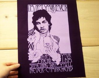 Prince Backpatch