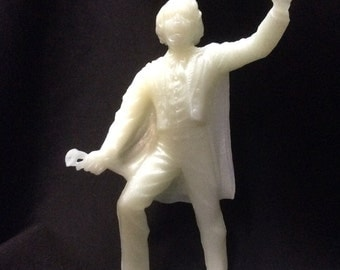 GID Phantom of the Opera (old Marx) figure Uncle Milton - 1993