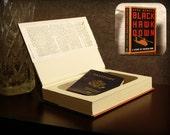 Hollow Book Safe - Black Hawk Down - Secret Book Safe