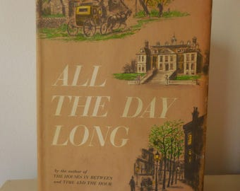 All The Day Long  First Edition