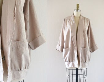 barely there summer jacket