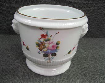 Haviland Limoges France Urn or Ice Bucket