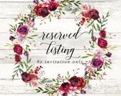 Reserved Listing for Ulanda